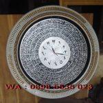 Kaligrafi Jam Dinding Asmaul Husna